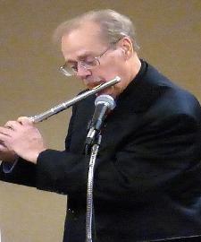 Larry Boisen Jazz Spectrum