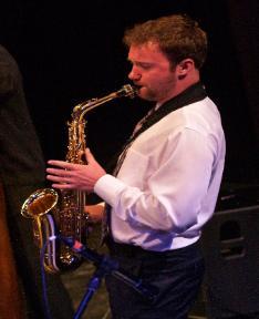Ryan Eifert, Bass, Jazz Spectrum